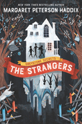 Greystone Secrets #1: The Strangers