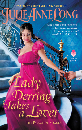 Lady Derring Takes a Lover