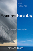 Political Demonology: On Modern Marcionism