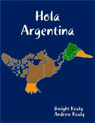 Hola Argentina