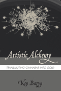 Artistic Alchemy: Transmuting Cinnabar into Gold