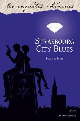 Strasbourg city blues