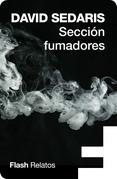 Sección fumadores