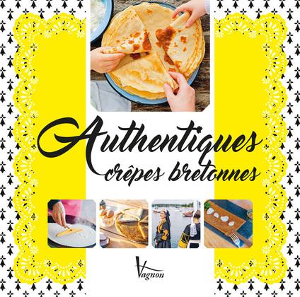 Authentiques crêpes bretonnes