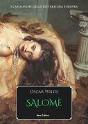 Salomè. Con illustrazioni di Aubrey Beardsley