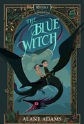 The Blue Witch
