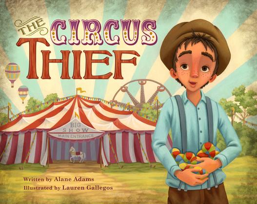 The Circus Thief