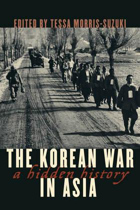 The Korean War in Asia