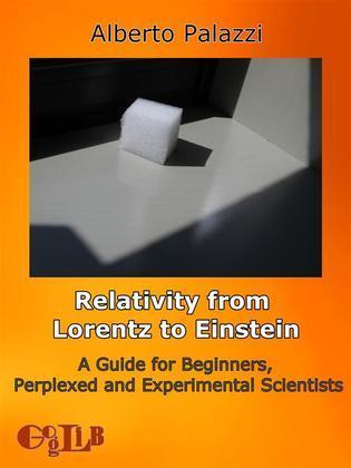 Relativity from Lorentz to Einstein.