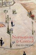 Normativity and Control
