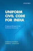 Uniform Civil Code for India