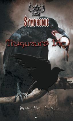 Traqueurs Inc. - Tome 2