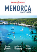 Insight Guides Pocket Menorca