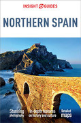 Insight Guides Northern Spain