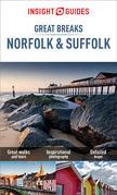 Insight Guides Great Breaks Norfolk & Suffolk
