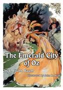 The Illustrated Emerald City of Oz