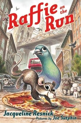 Raffie on the Run