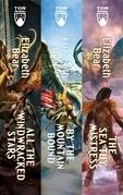 The Edda of Burdens Trilogy