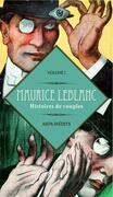 Maurice Leblanc 100% inédits
