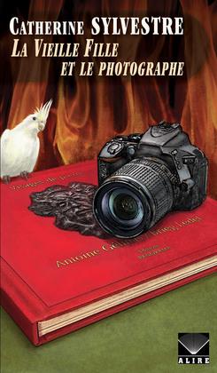 Le vieille Fille et le photographe