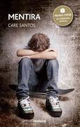 Mentira (Premio Edebé Xuvenil 2015)