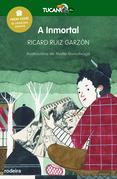 A Inmortal (Premio Edebé Infantil 2017)