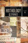 Running Wild Anthology of Stories, Volume 2