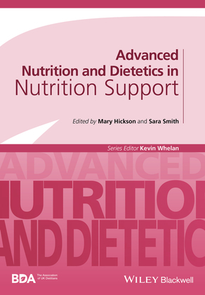 Advanced Nutrition and Dietetics in Nutrition Support