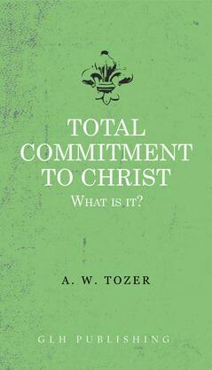 Total Commitment To Christ
