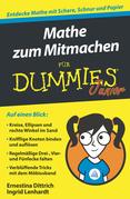 Mathe zum Mitmachen für Dummies Junior