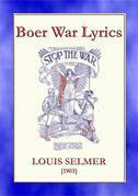 BOER WAR LYRICS - Battlefield Poetry from the Boer Wars