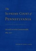 The Supreme Court of Pennsylvania