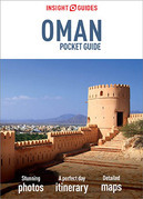 Insight Guides Pocket Oman