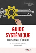 Guide systémique du manager d'équipe