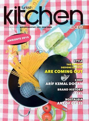 Turkish Kitchenware 17