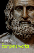 Euripides: The Complete Works