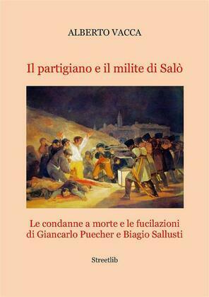 Il partigiano e il milite di Salò