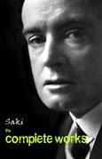 Saki: The Complete Works