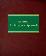 Antitrust: An Economic Approach