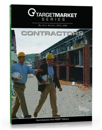 Target Market Series: Contractors