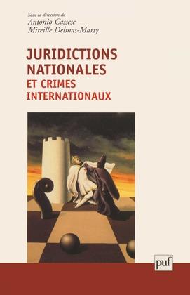 Juridictions nationales et crimes internationaux