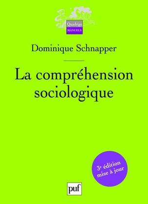 La compréhension sociologique