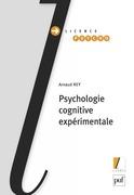 Psychologie cognitive expérimentale