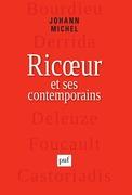Ricœur et ses contemporains