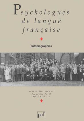 Psychologues de langue française