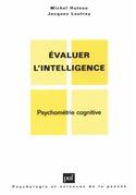 Évaluer l'intelligence