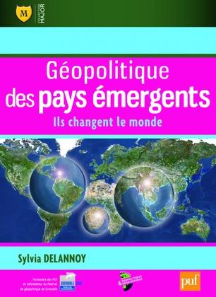 Géopolitique des pays émergents