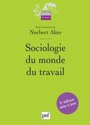 Sociologie du monde du travail