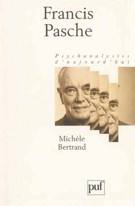 Francis Pasche