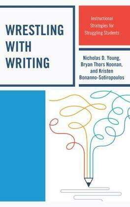 Wrestling with Writing